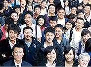 Bild: Neuer deutsch-chinesischer Studiengang Elektro- und Informationstechnik