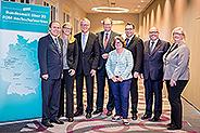 Bild: Neues FOM Kuratorium in Augsburg nimmt Arbeit auf