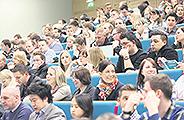 Bild: Neues duales Studienkonzept in Essen