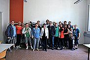 Bild: Rent your FOM-Prof in Berliner Berufsfachschule