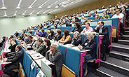 Bild: Seminarprogramm des IOM startet