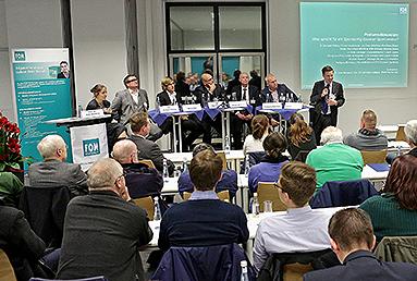 """Bild: Sport und Sponsoring: """"Essener Vereine müssen sich um authentisches Profil bemühen"""""""