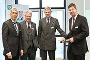 Bild: Verband der Privaten Hochschulen tagte in Essen