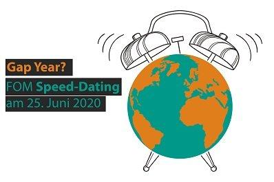 Bild: Virtuelles Job-Speed-Dating am 25. Juni