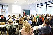 Bild: Zweites BCW Ausbilderforum in Essen