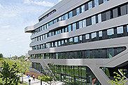 Bild: eufom beim Düsseldorfer Bachelor- und Master-Day